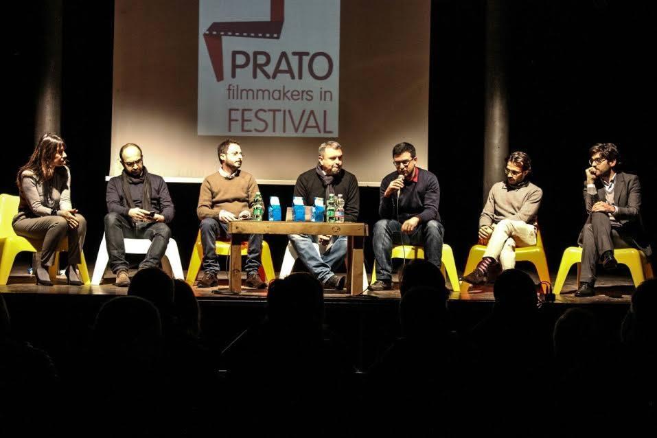 Toscana Film Network @ Prato Filmmakers in Festival